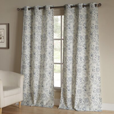 McKayla Curtain Panels