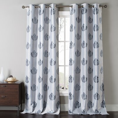 Lanie Blackout Thermal Curtain Panels