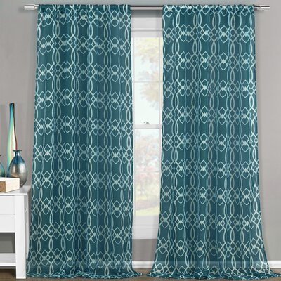 Newbella Curtain Panels