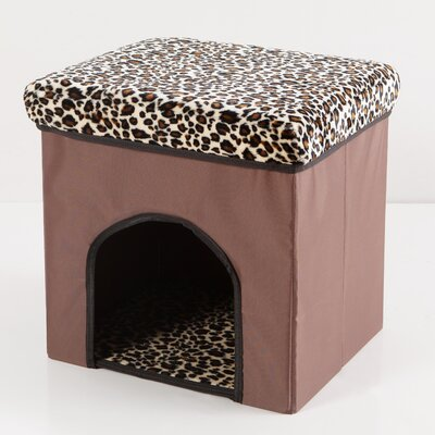 Lila Pet House