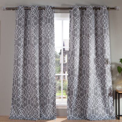 Kit Blackout Curtain Panels