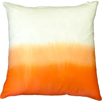 Addison Cotton Throw Pillow Size: 20 H x 20 W