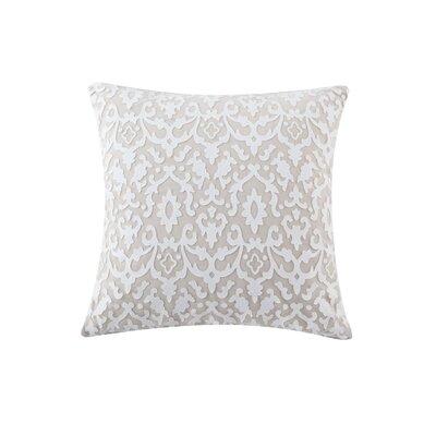 Armanda Laser Cut Throw Pillow