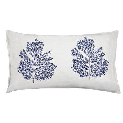 Kaye Tree 100% Cotton Lumbar Pillow