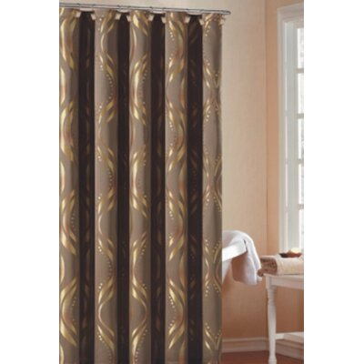 Tyrone Reversible Shower Curtain