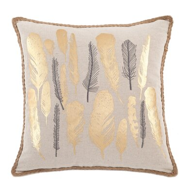 Curcio Throw Pillow