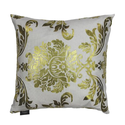 Evangeline 100% Cotton Throw Pillow