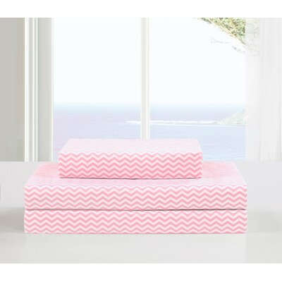 Fifi Lala Bash 3 Piece Sheet Set