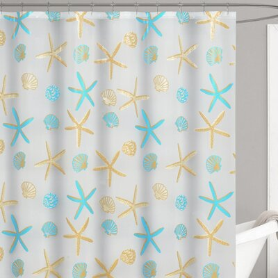 Rendon 13 Piece Shower Curtain Set