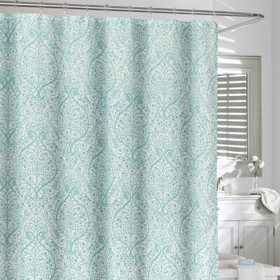 Brackenridge Shower Curtain
