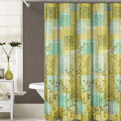 Tiffany Printed Shower Curtain