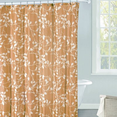Berglund Shower Curtain