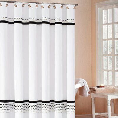 Klyne Shower Curtain