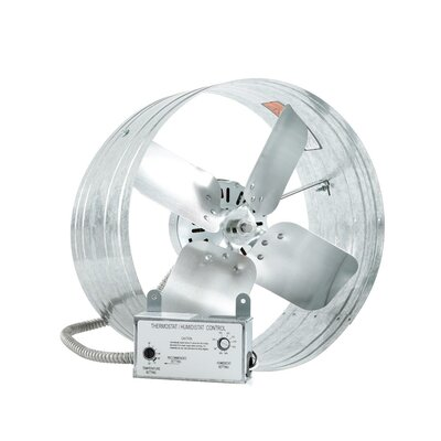 1620 CFM Attic Fan ILG8G14-16TH