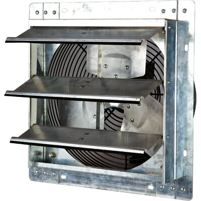 800 CFM Bathroom Fan with Variable Speed