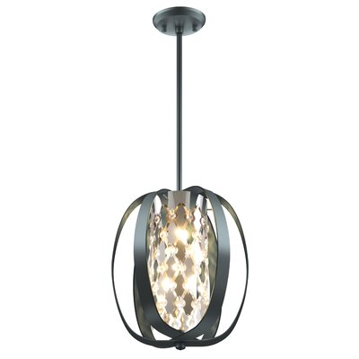 Aragon 4-Light Foyer Pendant