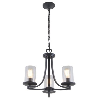 Essex Special Edition 3-Light Candle-Style Chandelier