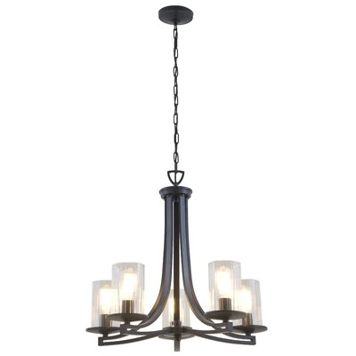 Essex Special Edition 5-Light Candle-Style Chandelier