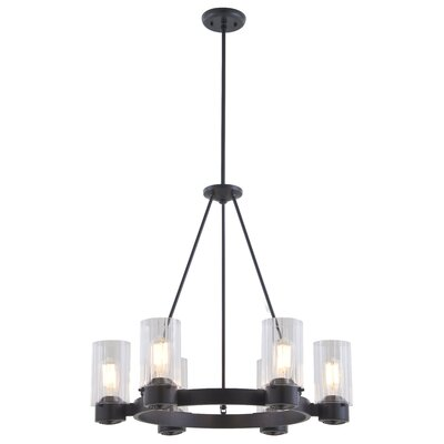 Essex Special Edition 6-Light Candle-Style Chandelier