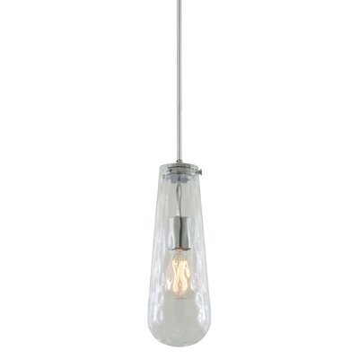 Union Station 1-Light Mini Pendant