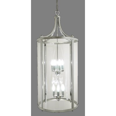 Niagara 12-Light Foyer Pendant Finish: Oil Rubbed Bronze