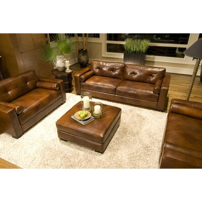 Soho Configurable Living Room Set