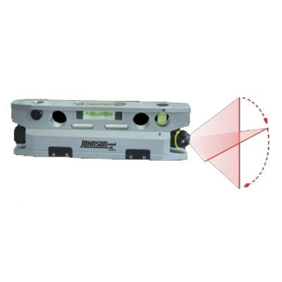 JohnsonLevelandTool Magnetic Laser Torpedo Level at Sears.com