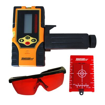 JohnsonLevelandTool Red Beam Universal Detector Kit at Sears.com