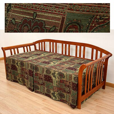 Easy Fit Arabian Twin Daybed Cover - Sofa and Chair Shop