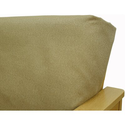 Tumbleweed Box Cushion Futon Slipcover