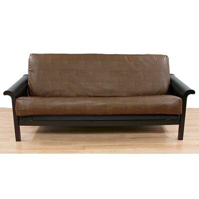Dunbar Box Cushion Futon Slipcover