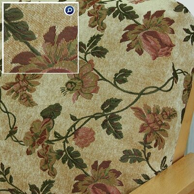 Bristol Garden Box Cushion Futon Slipcover