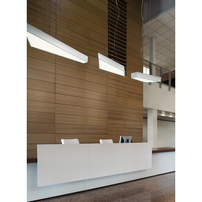 Shatter G 3-Light Kitchen Island Pendant