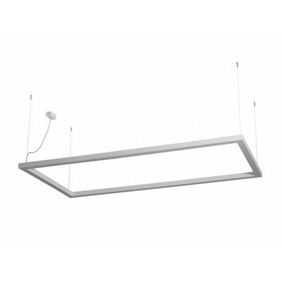 Framework G 4-Light Kitchen Island Pendant