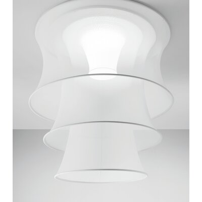 Euler GMP 4-Light Flush Mount