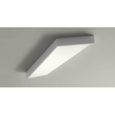 Shatter M 3-Light Flush Mount