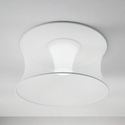 Euler G 4-Light Flush Mount