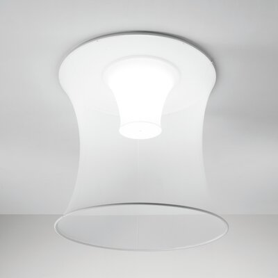 Euler M 4-Light Flush Mount