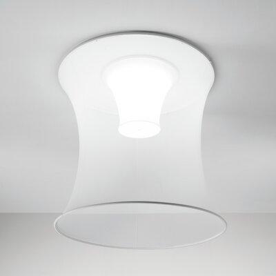 Euler M 4-Light Flush Mount