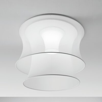 Euler GM 4-Light Flush Mount