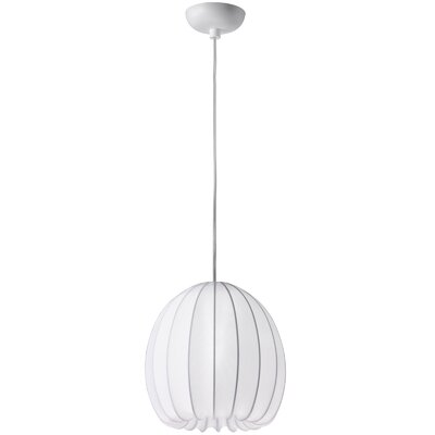 Muse 1-Light LED Mini Pendant