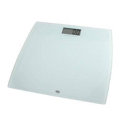 Digital Glass Weight Scale 330LPW-WT