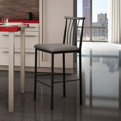 Oxley 30.63 inch Bar Stool
