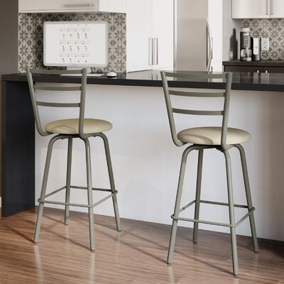 Sandy 30.5 Swivel Bar Stool