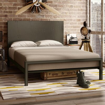 Michala Platform Bed Size: Queen