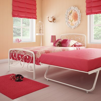 Rent Twin Trundle Unit Color: Snow...