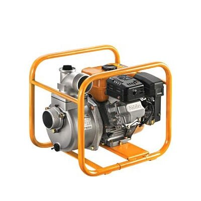 291 GPM Centrifugal Pump