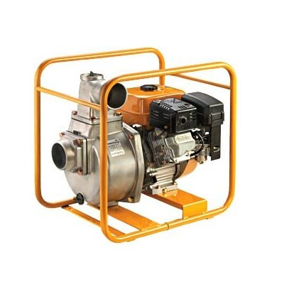 Subaru 356 GPM Centrifugal Pump at Sears.com