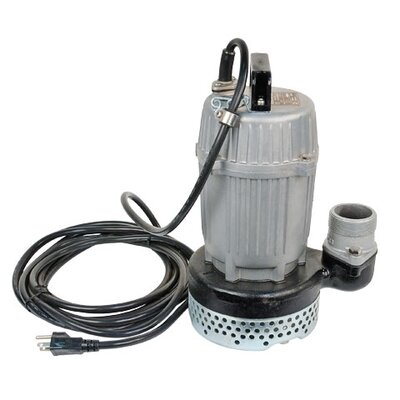 Subaru 4600 GPH Submersible Pump at Sears.com
