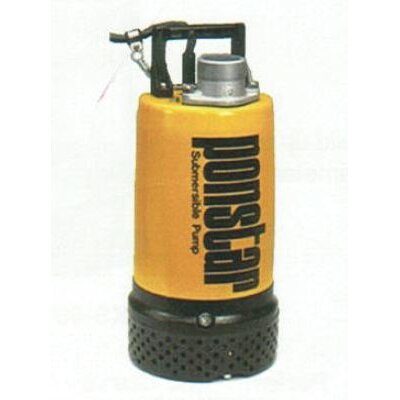 Subaru 5520 GPH Submersible Pump at Sears.com